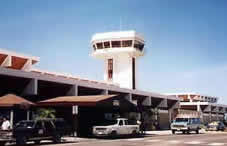 Belize International Airport